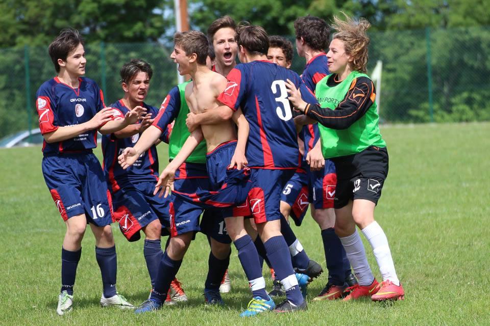 POKRAJINSKI NAJMLAJŠI-GIOVANISSIMI PROVINCIALI: Pokrajinski pokal – Coppa Regione