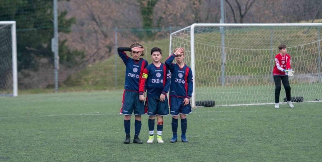 Giovanili-Mladinske ekipe: rezultati-risultati (07-08.04)
