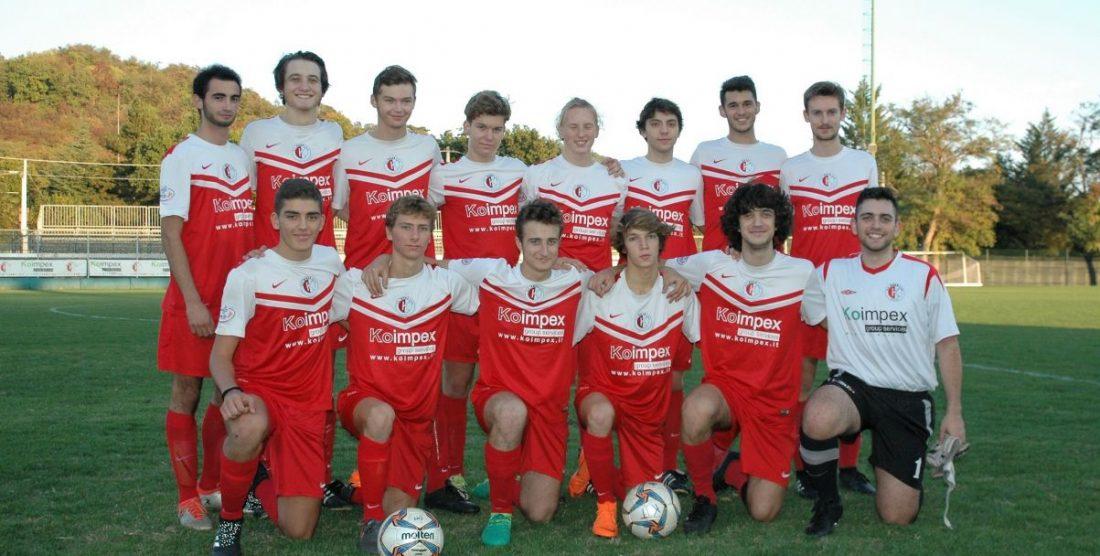 Mladinske ekipe-Giovanili: rizultati-risultati 03-04.11.18