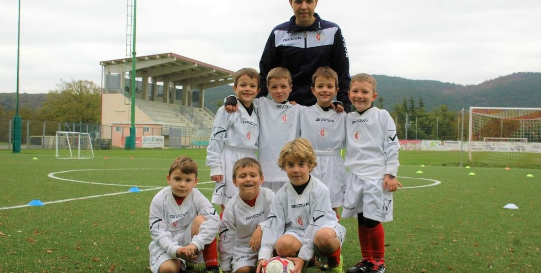 Giovanili-Mladinske ekipe: risultati-rezultati (08-09.12.2018)
