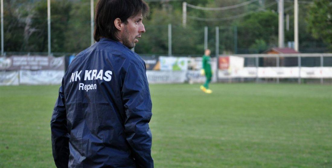 AMICHEVOLE-PRIJATELJSKA TEKMA: KRAS-TS VICTORY 3-0