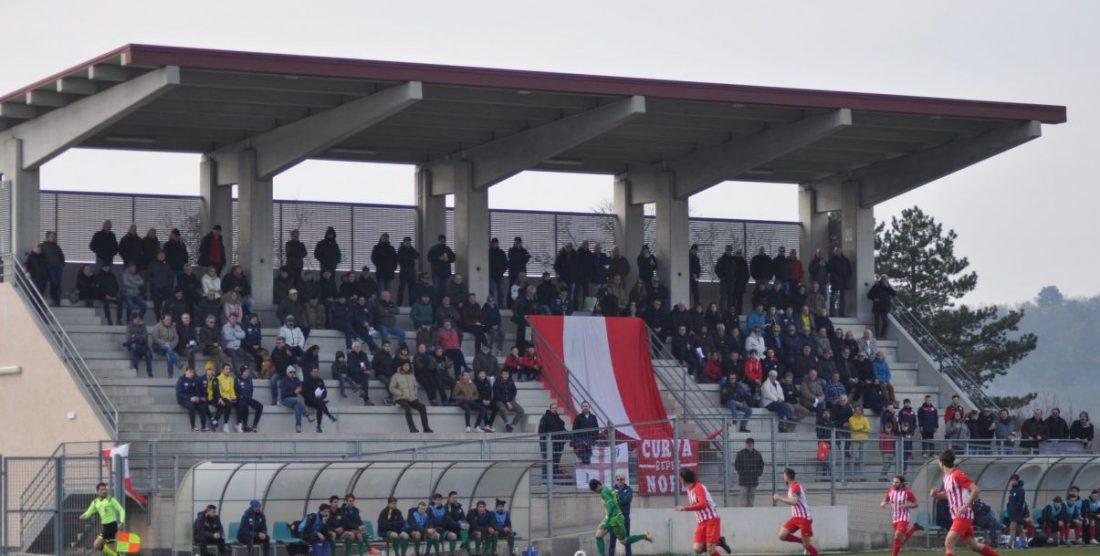 COPPA ITALIA-ITALIJANSKI POKAL: PRATA FALCHI-KRAS 2-0
