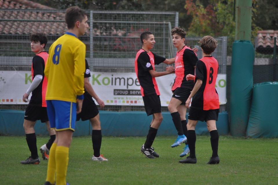 U19 – KRAS-TARCENTINA: FOTO-SLIKE